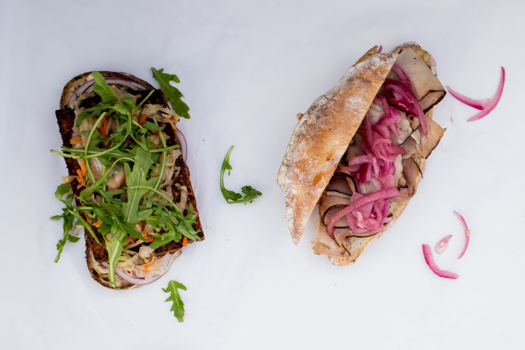 Molly's Sandwiches 2